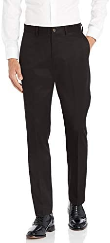Amazon-Marke: Buttoned Down Herren Athletic Fit Non-Iron Dress Chino Pant
