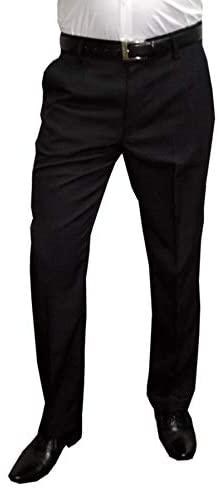 NGB Herren Anzughose Hose mit Bundfalte, in vielen verschiedenen Größen und Farben